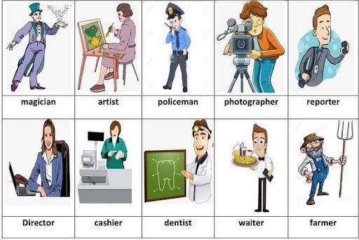 Chọn lựa nghề nghiệp phù hợp dựa trên các bài test tính cách