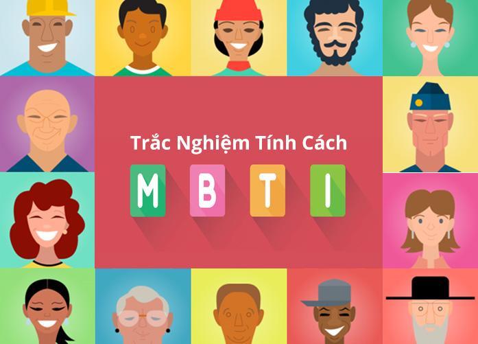 Bài test nghề nghiệp bằng MBTI
