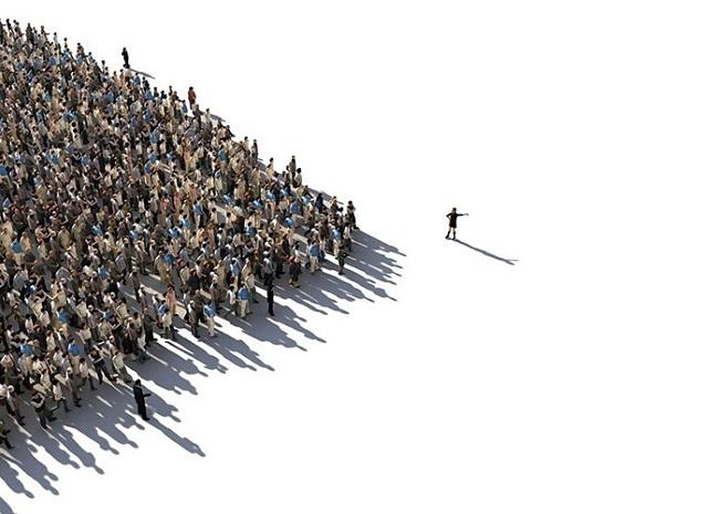 Không nên chọn nghề theo tâm lý đám đông hay sự áp đặt