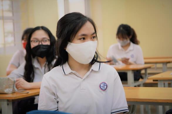 Hà Nội chưa cho học sinh đi học trở lại từ ngày 10-7